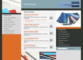 creditfacility.com