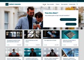 creditfoncier.fr
