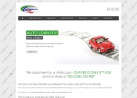 creditforautos.com