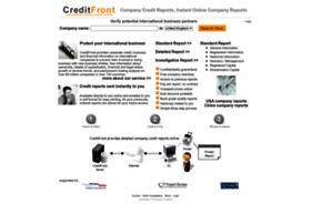 Creditfront.com