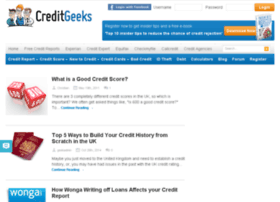 creditgeeks.co.uk