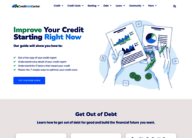 creditinfocenter.com
