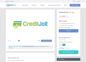 creditjolt.com