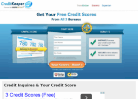 creditkeepercom.com