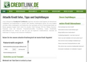 creditlink.de