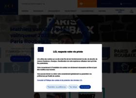 creditlyonnais.fr