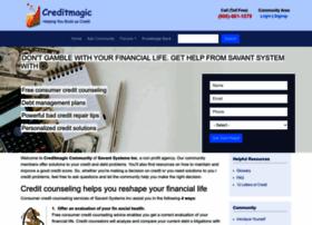 creditmagic.org