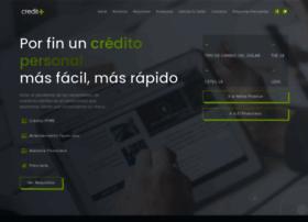 creditmas.com.mx