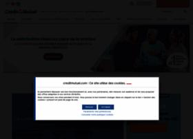 creditmutuel.com