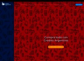 creditoargentino.com.ar