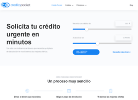 creditopocket.com