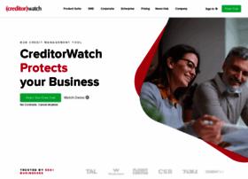 creditorwatch.com.au