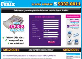 creditosfenix.com.ar