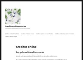 creditosonline.com.es