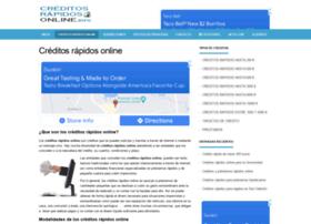 creditosrapidosonline.info