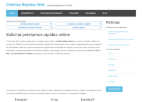 creditosrapidosweb.es