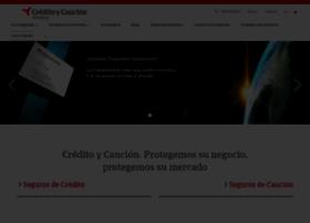 creditoycaucion.es