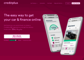 creditplus.co.uk