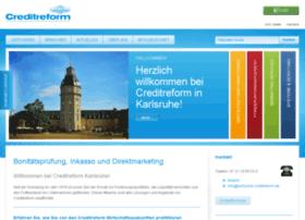 creditreform-karlsruhe.de