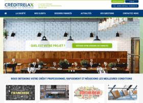 creditrelax.com