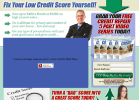 creditrepair.moneytohealth.com