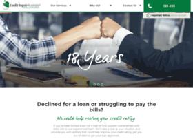 creditrepairaustralia.com