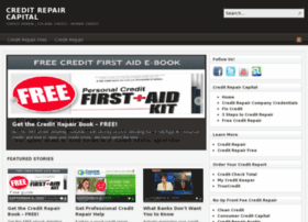 creditrepaircapital.com