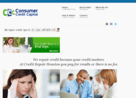creditrepaircapital.net