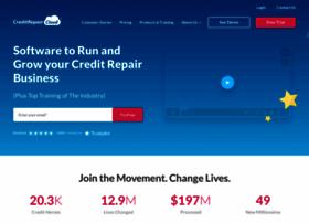 creditrepaircloud.com
