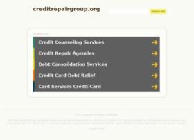 creditrepairgroup.org