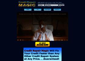 creditrepairmagic.com