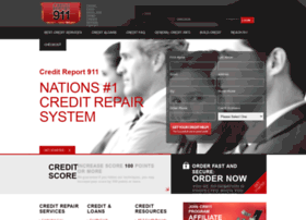 creditreport911.com