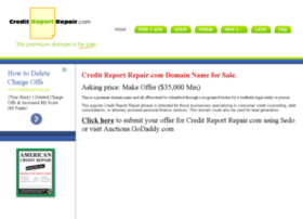 creditreportrepair.com