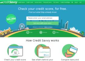 creditsavvy.info