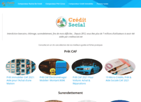 creditsocial.net