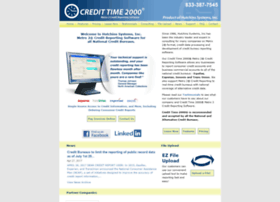 credittime2000.com