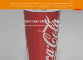 creditunion.coca-cola.com