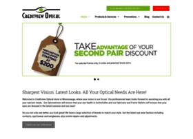 creditviewoptical.com