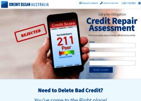 creditwash.com.au