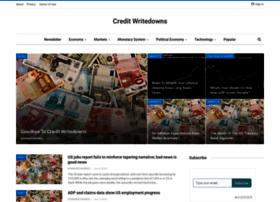creditwritedowns.com