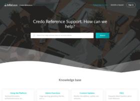 credoreference.zendesk.com