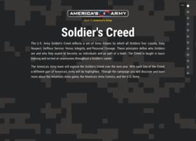 creed.americasarmy.com