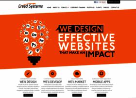 creedsystems.com