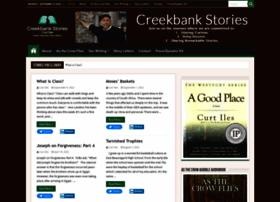 creekbank.net