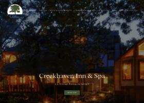 creekhaveninn.com
