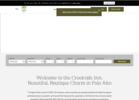 creekside-inn.com