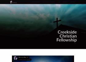 creeksidefellowship.org