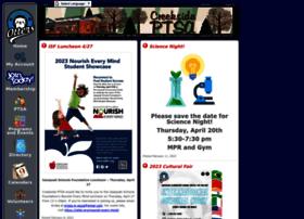 creeksideptsa.ourschoolpages.com