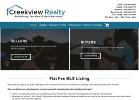 creekviewrealty.com
