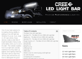 creeledlightbar.com